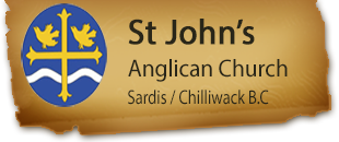 St John's Anglican Church Logo